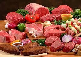 ผลิตภัณฑ์เนื้อสัตว์